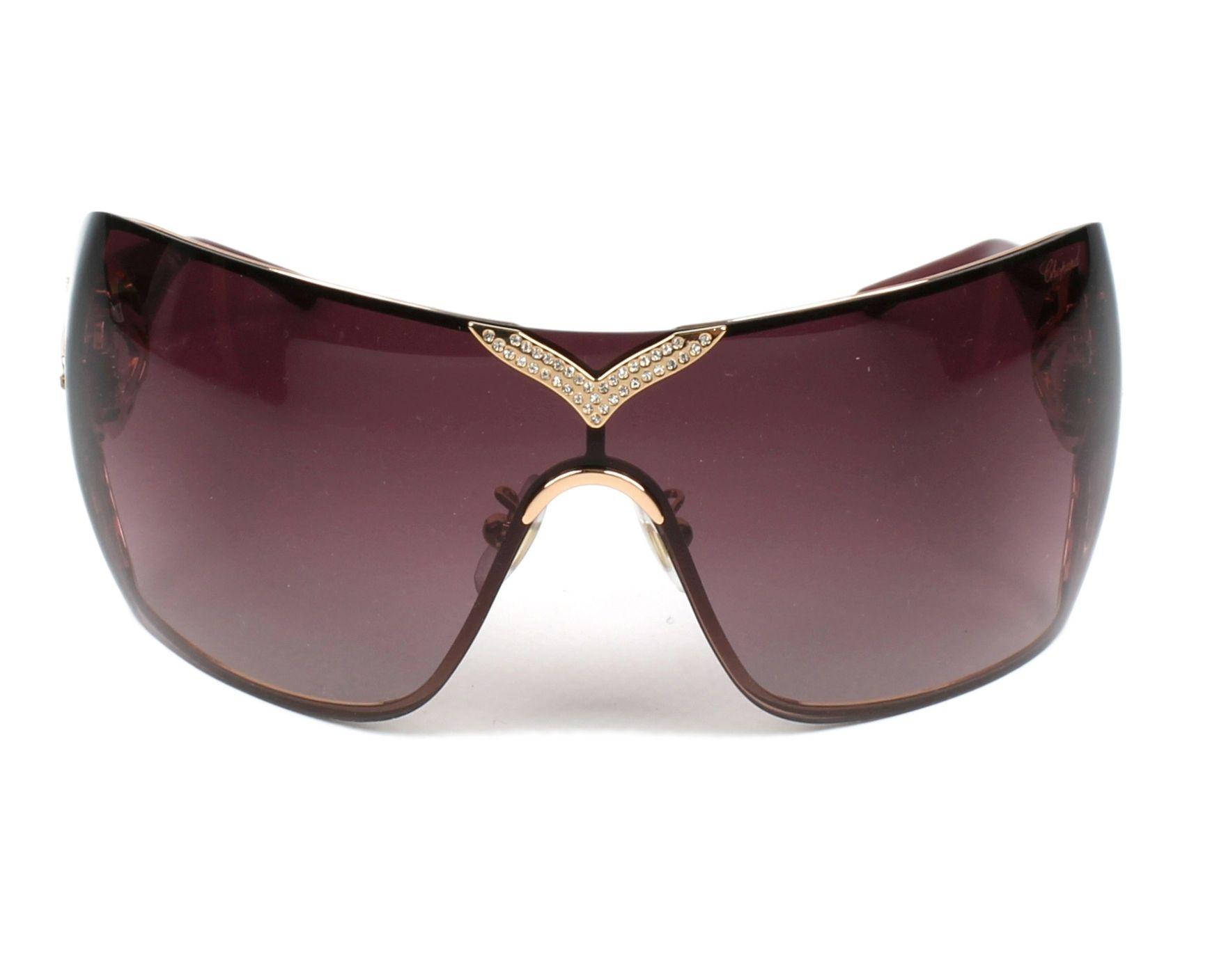 Chopard Sunglasses 2017