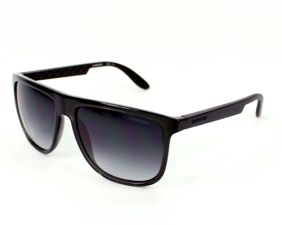 Carrera Eyewear Herren Sonnenbrille » CARRERA 5003«, grau, DDL/JJ - grau/grau