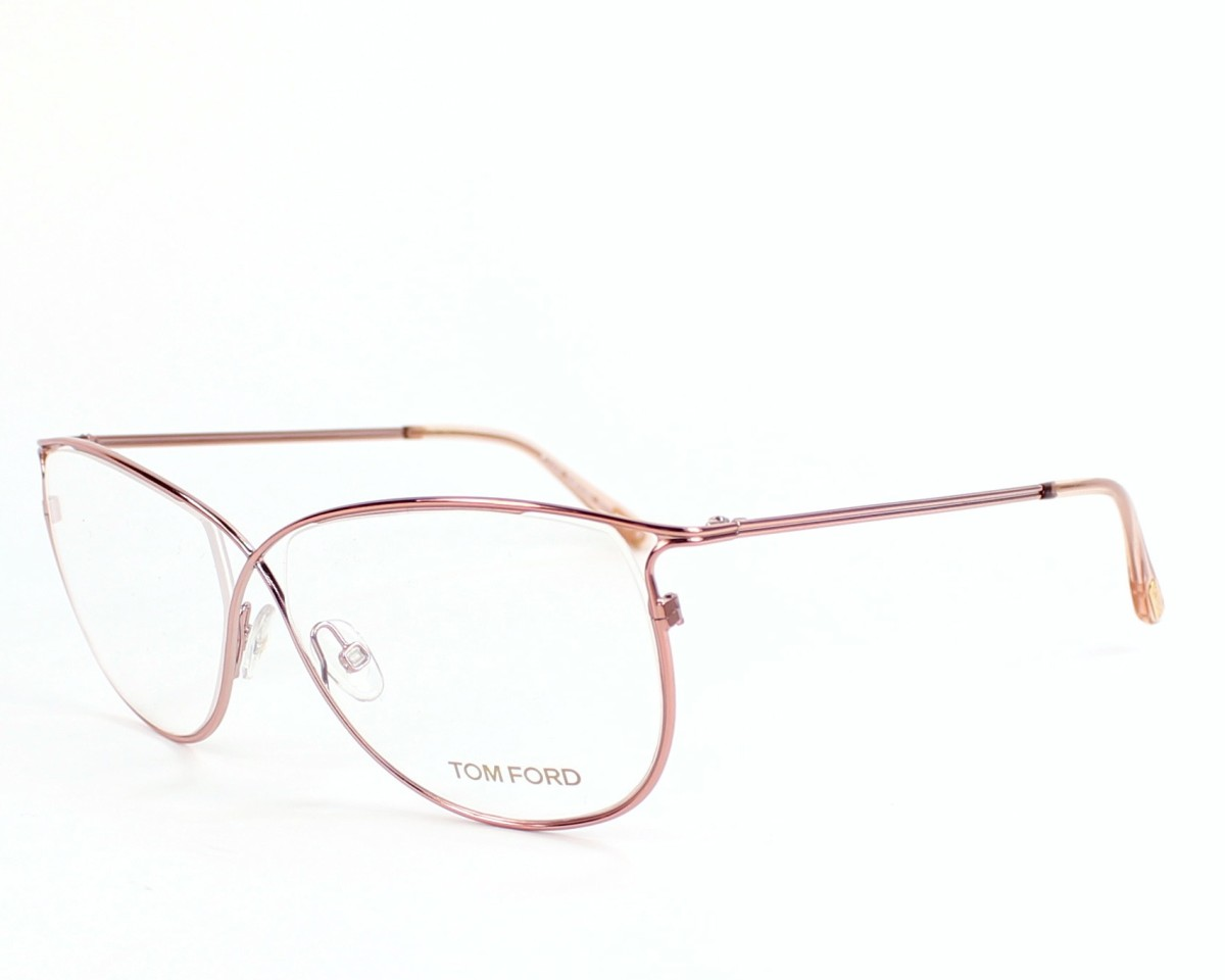 orig tom ford brille brillengestell tf5145 072 neu ebay. Black Bedroom Furniture Sets. Home Design Ideas