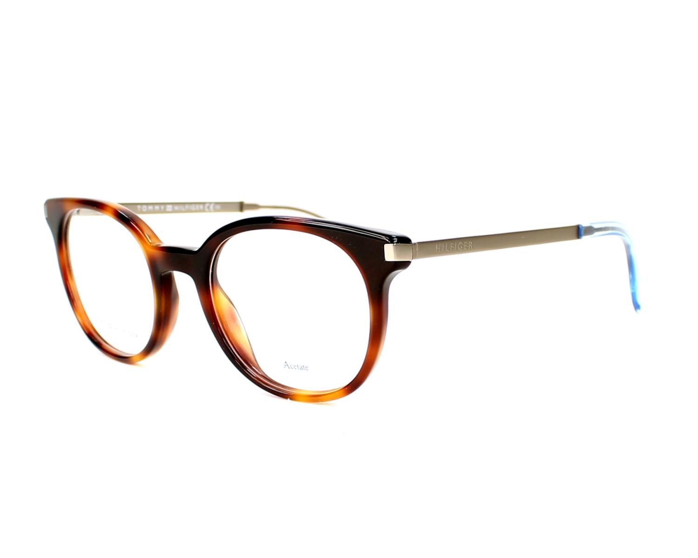 Occhiali da Vista Tommy Hilfiger TH 1516 003 Luqb2pBh0Z