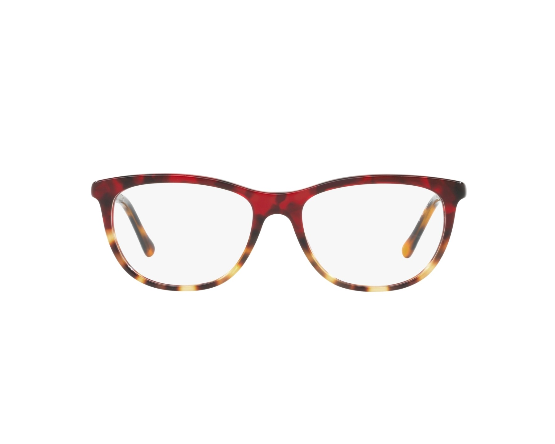 NEW AUTHENTIC BURBERRY EyeGlasses frames BE-2189 3664 - $162.50 ...