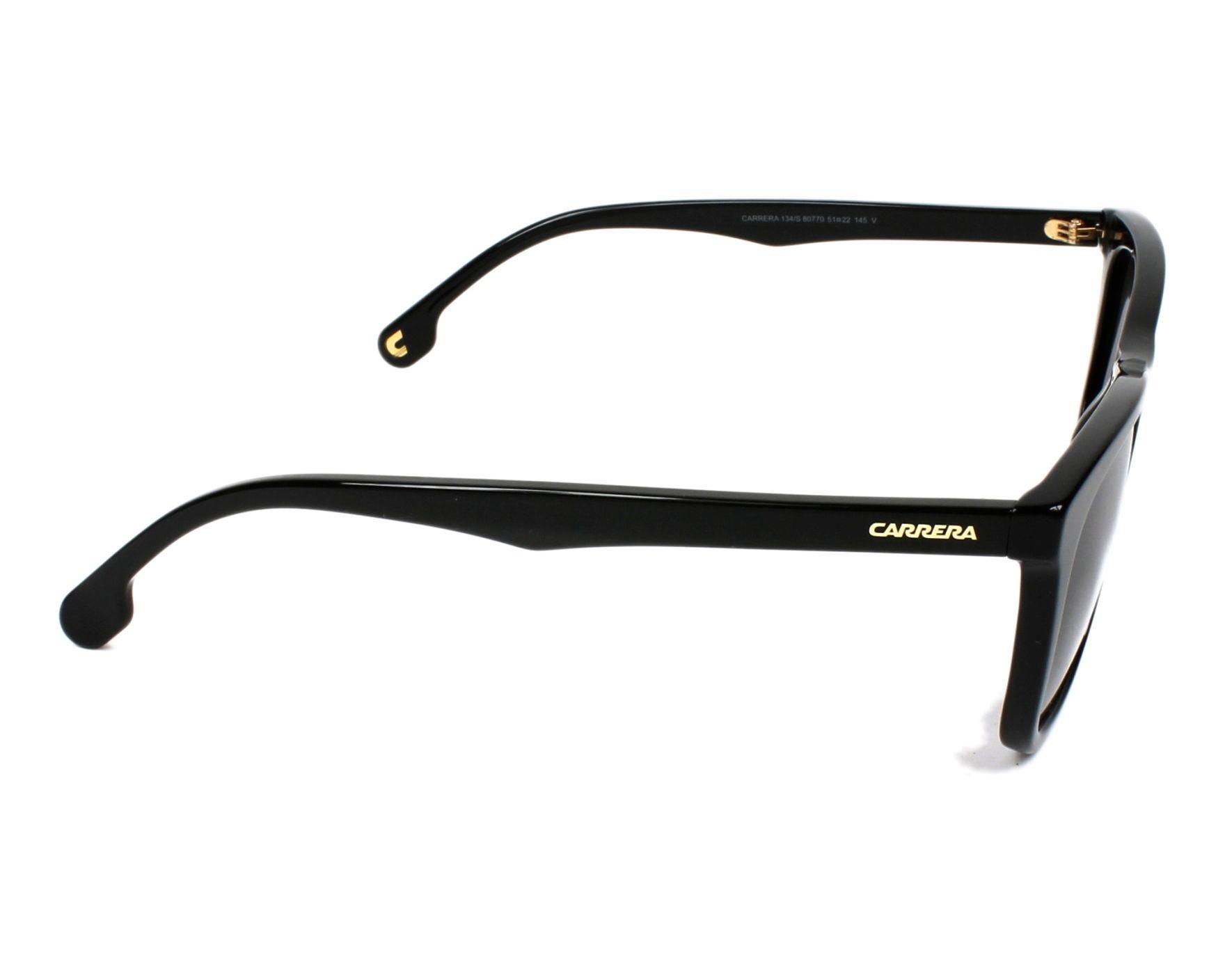 NEW AUTHENTIC CARRERA SunGlasses frames CARRERA 134/S 80770 ...