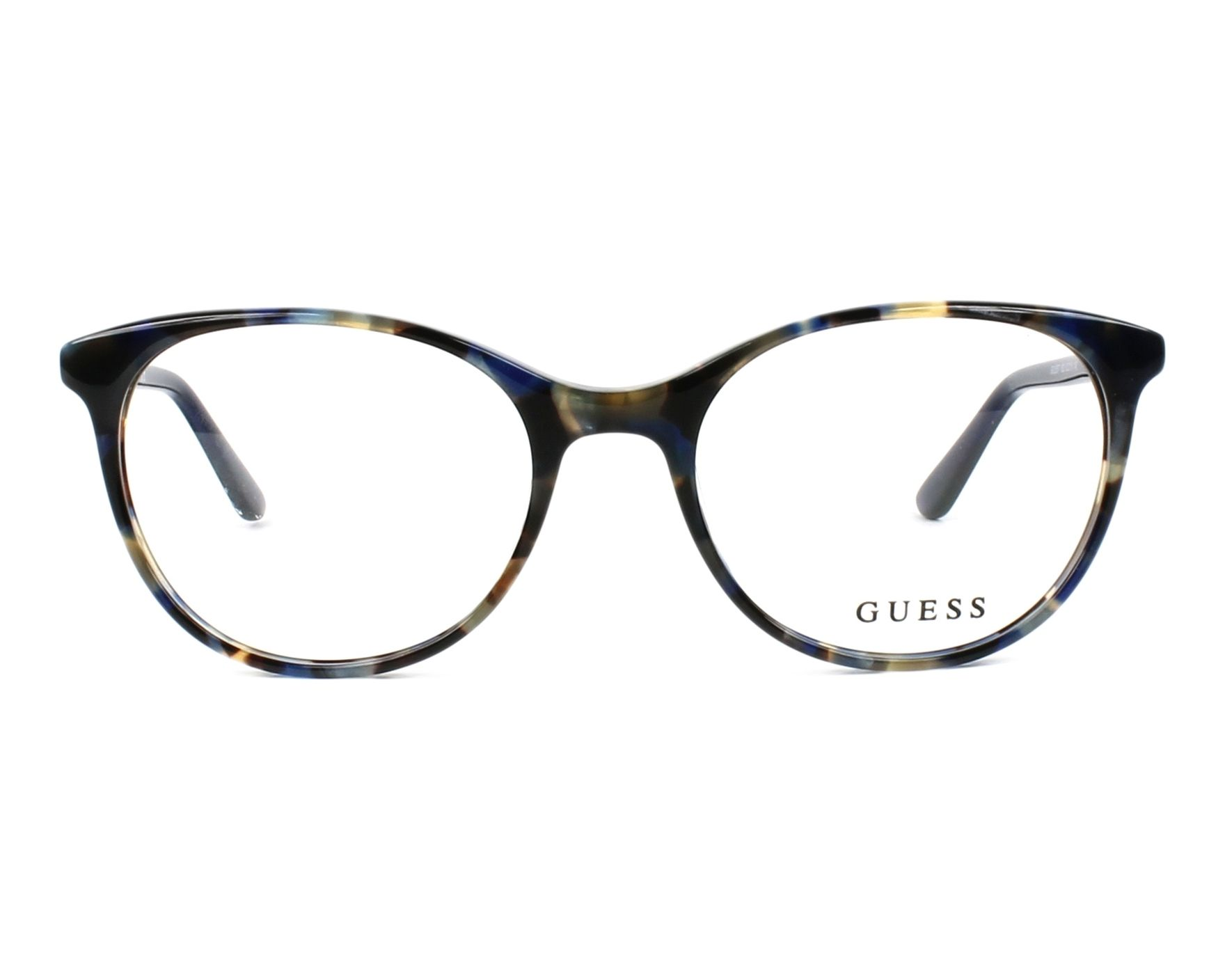 NEW Authentic Guess EyeGlasses frames GU-2657 092 | eBay