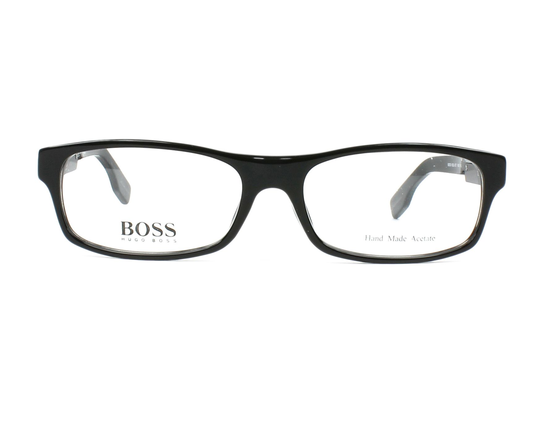 orig hugo boss brille brillengestell boss 6023 j 807 neu ebay. Black Bedroom Furniture Sets. Home Design Ideas