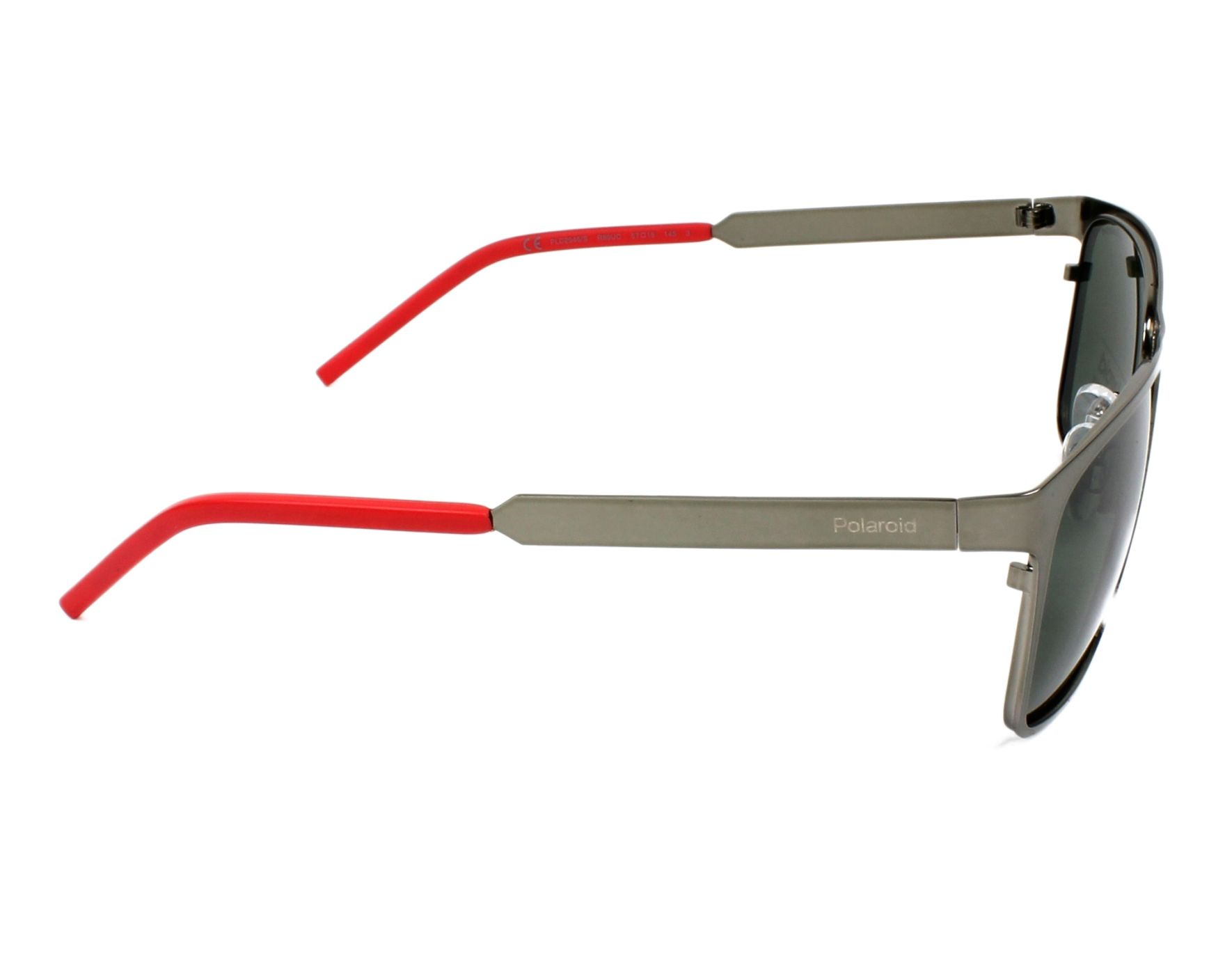 Polaroid Sonnenbrille (PLD 2046/S R80/UC 57) S2GP5wBy