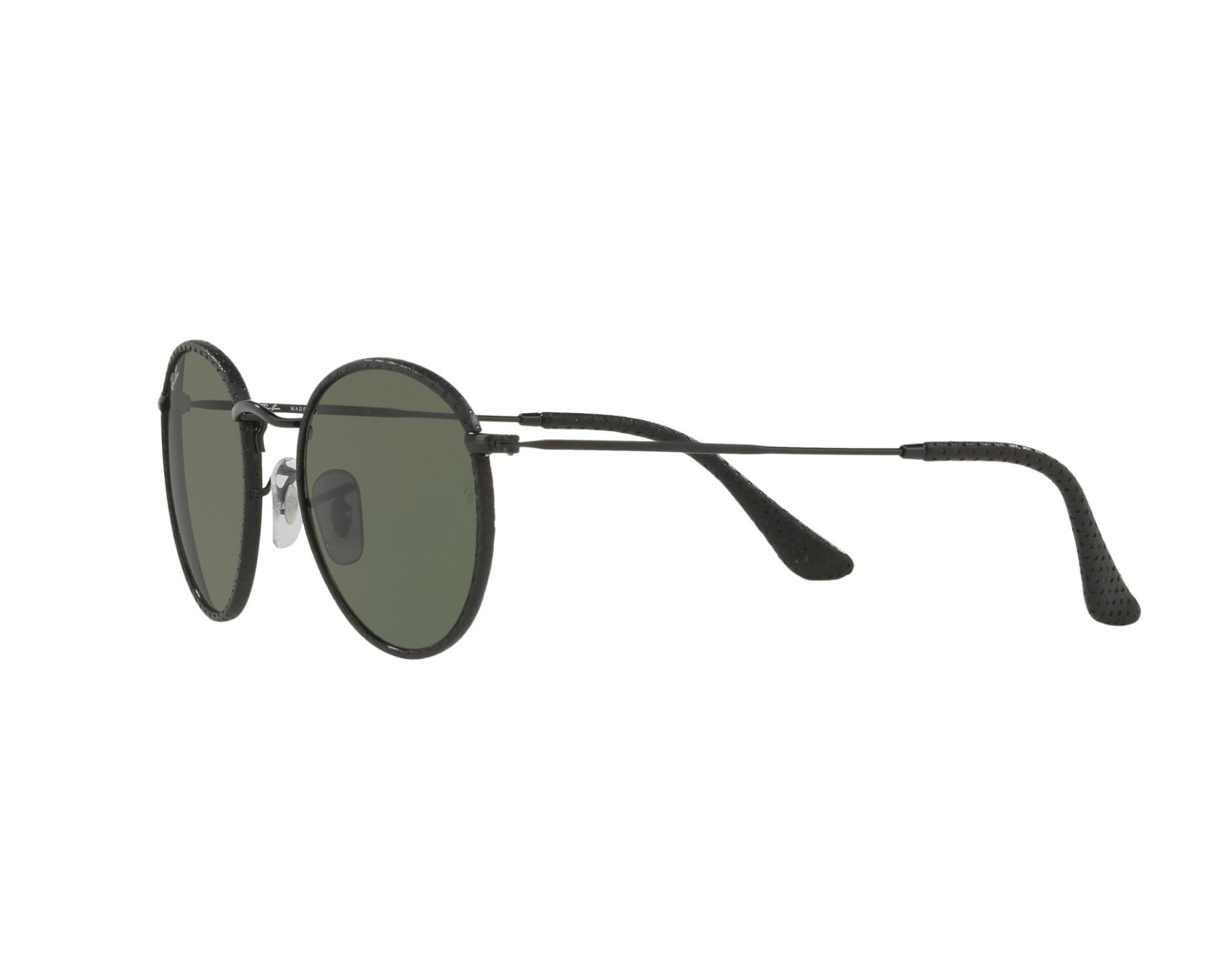 Ray Ban RB 3422-Q 9040 Sonnenbrille verglast LB3r5I