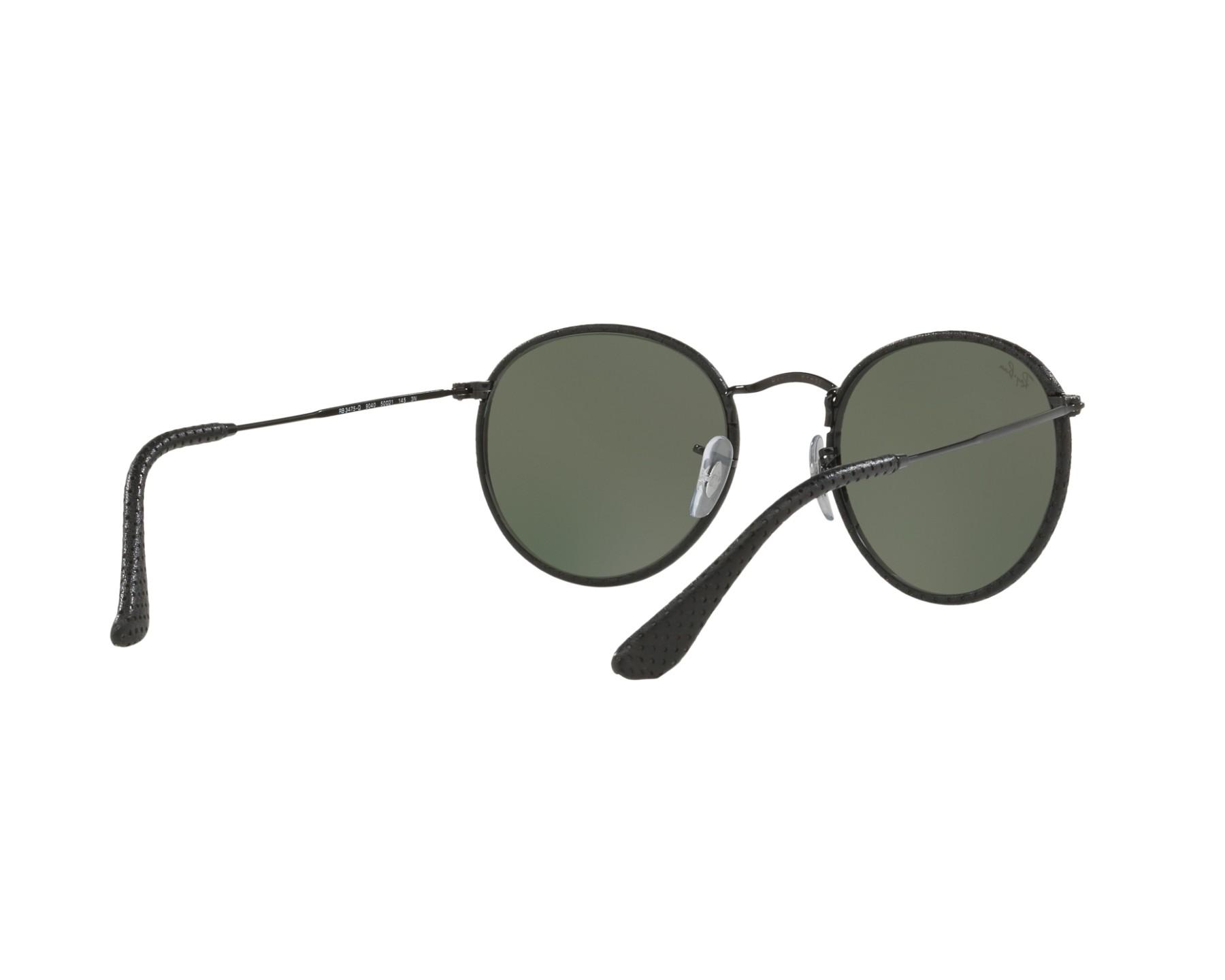 Ray Ban RB 3422-Q 9040 Sonnenbrille verglast VDYtrS