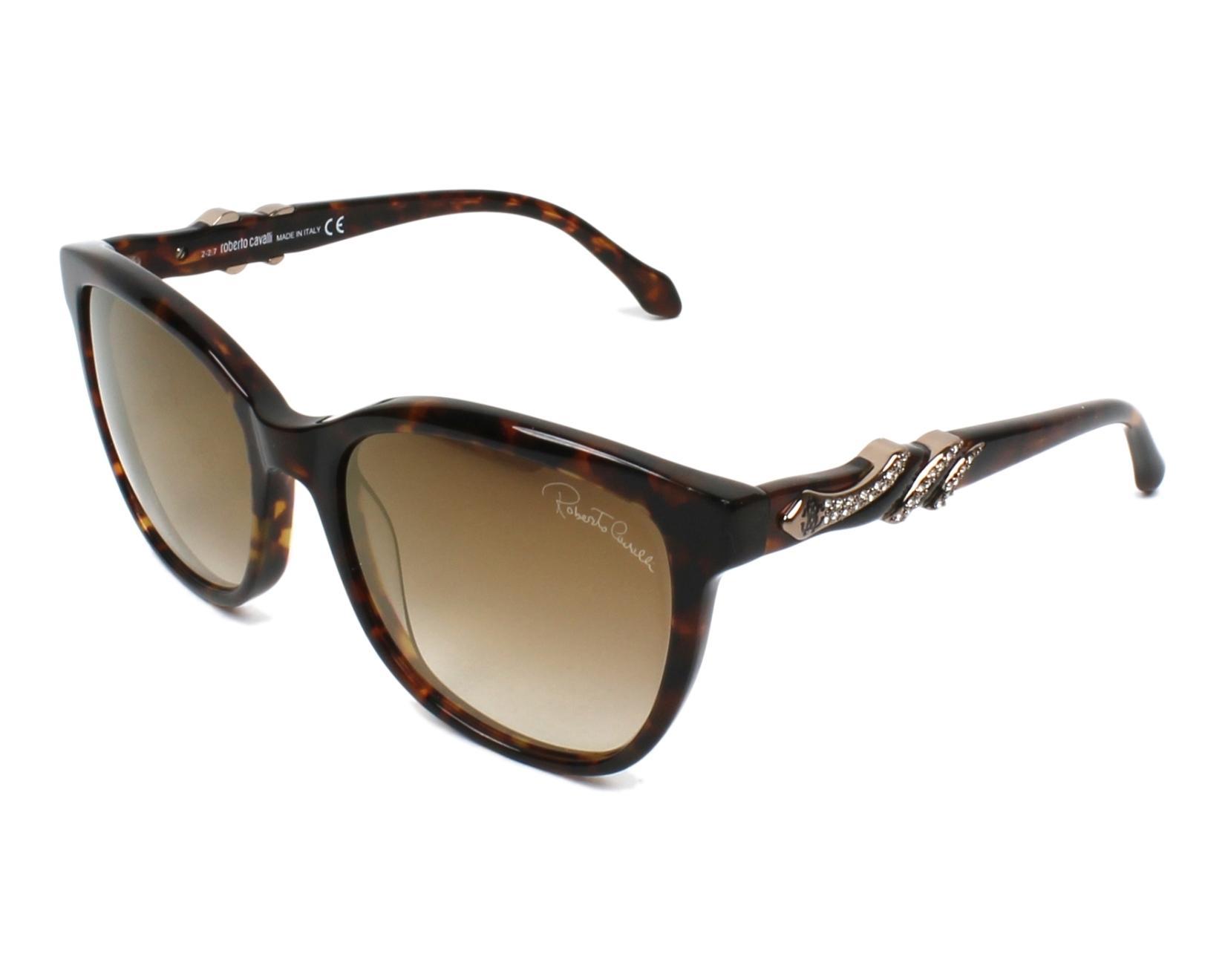 NEW Authentic Roberto Cavalli SunGlasses frames RC-877S 52G | eBay