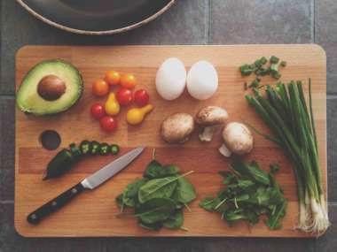 Persoonlijk voedingadvies