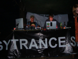 Day Out of Time. Psytrance