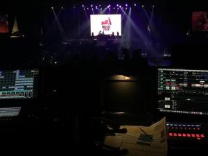 NRJ Tour 2015 - Beirut concert