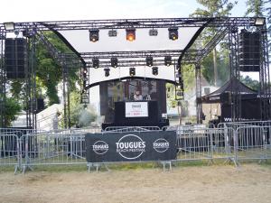 Tougues Beach Festival - 29 july 2017