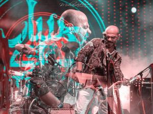 Massar egbari live concert