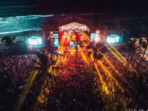 Finns New Year's Music Festival Aftermovie