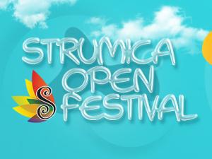 STRUMICA OPEN FESTIVAL 2019