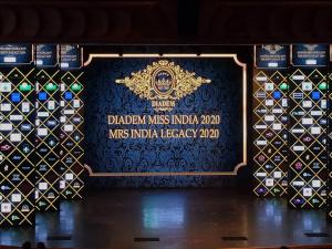 Diadem Miss India & Diadem Mrs India Legacy