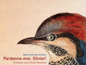 Økapi - Memè - Pardonne-moi Olivier!