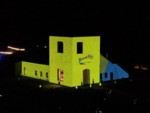 Demo Reel_ Video Mapping 2020