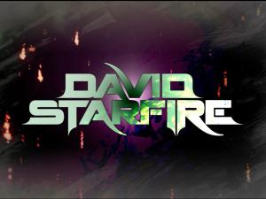 David Starfire - Qilin - Video produced by VJ Kai