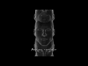 4k Male Face Wire Frame Beat Bounce VJ LOOP - Sanjay waghela
