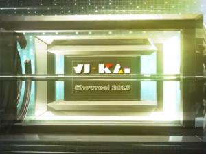 VJ Kai Live-Showreel 2013