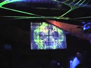 Psyber Factory - L'Usine/Le Zoo - 21.12.2013