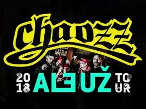 Chaozz - Live 2018