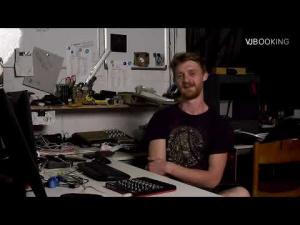VJBooking.com 2020 Interview #1 Van Grimm Visuals