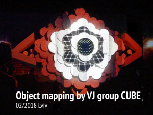 Object mapping