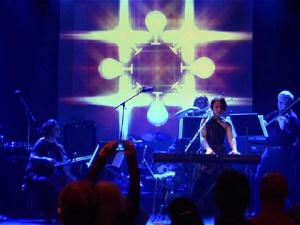 04 Haunted - Passing Human Parade -  Live at Tavastia 11.1.2013