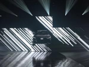 Audi Q8 Polish Premiere 2018 - The 8th Dimension.