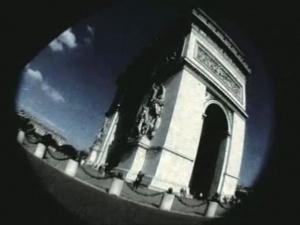 Paris slow mo