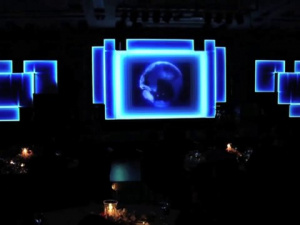 3M Sterilization Congres - Indoor Video Mapping
