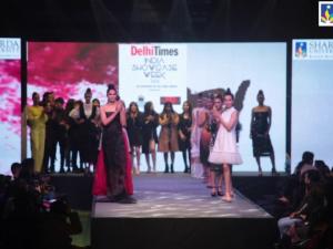 Delhi Times India Showcase Week