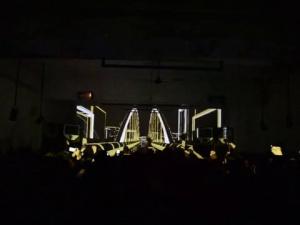 Eye See Experience - RetroClash event @ Art Lounge with DJ Ame, TECHNOPHILE, RAPLH & HICHAM, RAMZI & RAMI