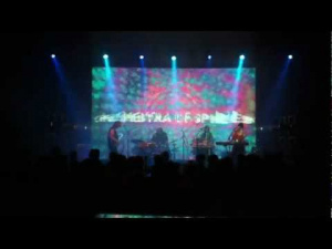 Orchestra Of Spheres @ Flow Festival 2012