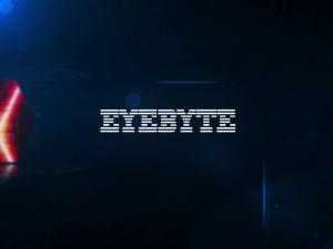 Eyebyte - Hexagonal LED Screen