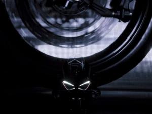 Ducati ClosedRoom