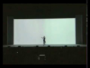 Dance Mapping - Dans Mapping Projectistanbul