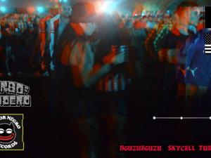 Nguzunguzu - Skycell (Turbo Sonidero Edit)