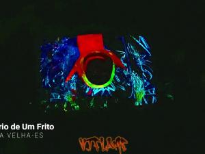 VJ Flame! - Diario De Um Frito AFTER MOVIE