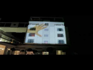Project Istanbul Video Mapping