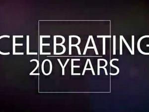 Eyebyte - 20 Year Promotion