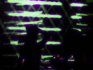 Innerflow @ Mezzanine /15.05.15/