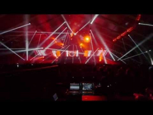Awakenings Festival 2016 day1 stage Y