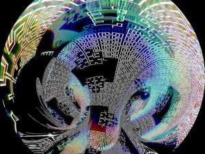 Torus Shaped Universe - VJ Loops Pack for Fulldome Projection