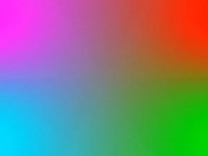 4 color gradient