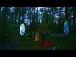 yaga 2018 portal projection