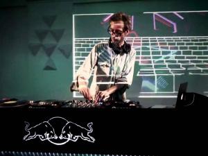 TELEPOPMUSIC - AntiPop DJ set @ Youth Day (Kiev, 25.06.16)