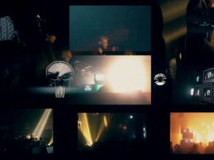 Disturbed Soundsystem 1st Birthday Bash - 2017 ( Vilnius )